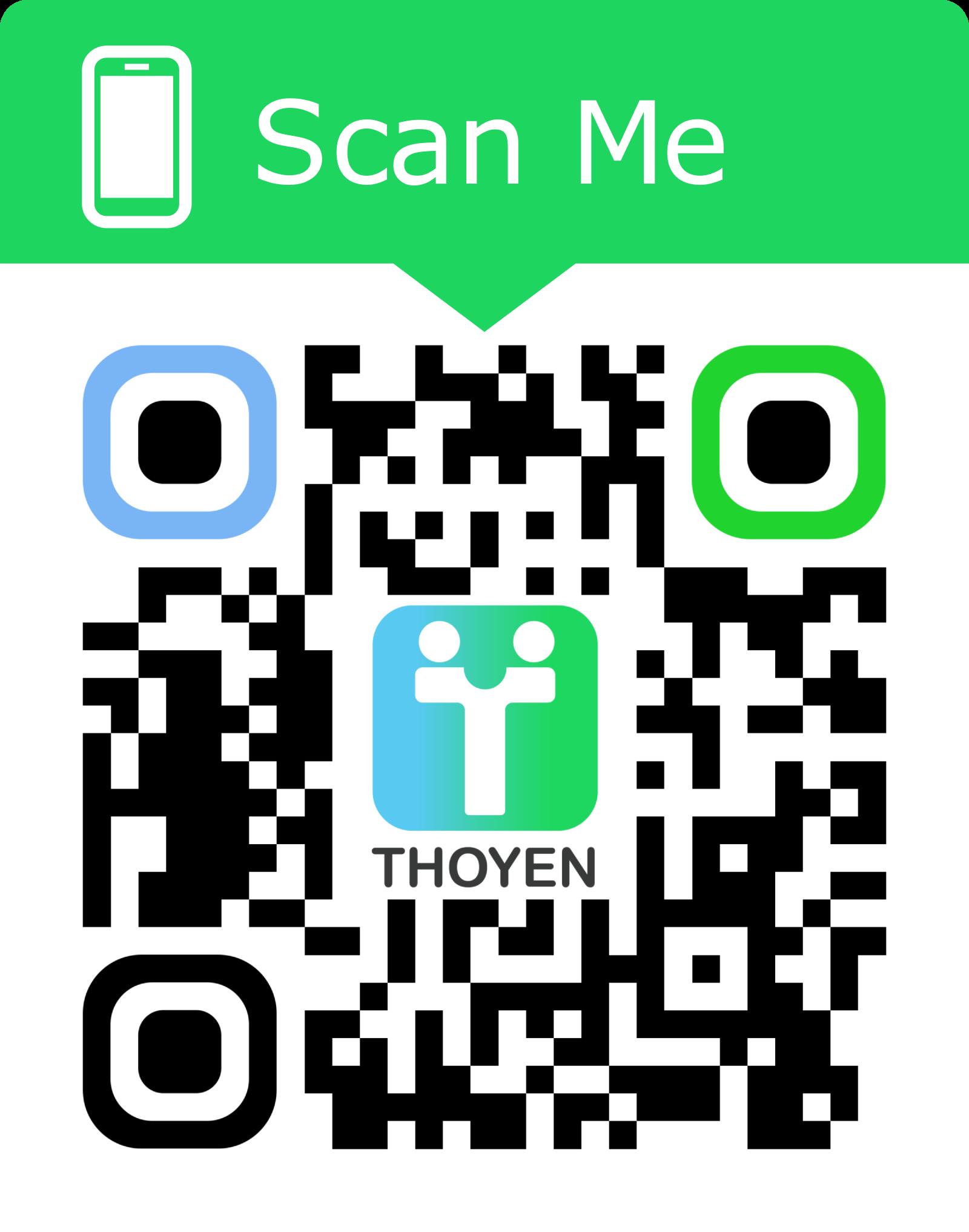 Thoyen